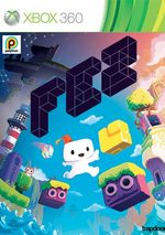 Fez for Xbox 360