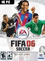 FIFA Soccer 06 for PC