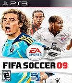 FIFA Soccer 09 for PlayStation 3