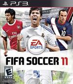 FIFA Soccer 11 for PlayStation 3