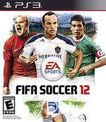 FIFA Soccer 12 for PlayStation 3