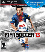 FIFA Soccer 13 for PlayStation 3