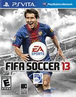 FIFA Soccer 13 for PS Vita