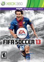 FIFA Soccer 13 for Xbox 360