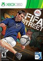 FIFA Street for Xbox 360
