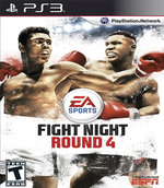Fight Night Round 4 for PlayStation 3