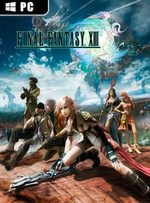 Final Fantasy XIII for PC
