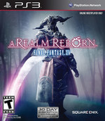 Final Fantasy XIV: A Realm Reborn for PlayStation 3