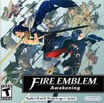 Fire Emblem Awakening for Nintendo 3DS