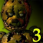 Five Nights at Freddy's 3 for Android