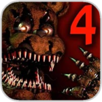 Five Nights at Freddy's 4 for iOS