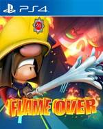 Flame Over for PlayStation 4