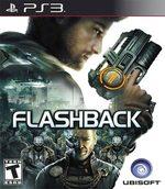Flashback for PlayStation 3