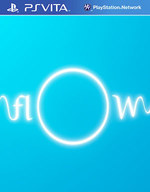 flOw for PS Vita