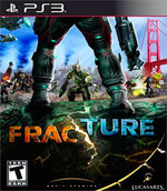 Fracture for PlayStation 3
