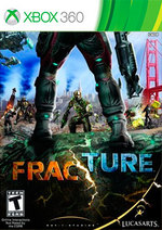 Fracture for Xbox 360