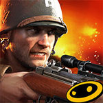 FRONTLINE COMMANDO: WW2 for Android