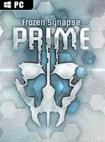 Frozen Synapse Prime for PC