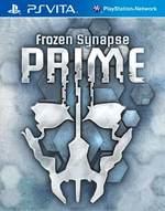 Frozen Synapse Prime for PS Vita