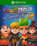 Fruit Ninja Kinect 2 for Xbox One