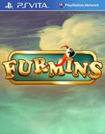 Furmins for PS Vita