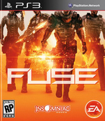Fuse for PlayStation 3