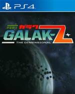 Galak-Z: The Dimensional for PlayStation 4