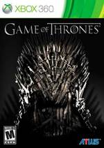 Game of Thrones for Xbox 360