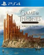 Game of Thrones: Episode Five - A Nest of Vipers for PlayStation 4