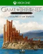 Game of Thrones: Episode Five - A Nest of Vipers for Xbox One