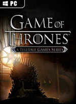 Game of Thrones: Episode One - Iron From Ice for PC