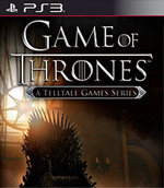 Game of Thrones: Episode One - Iron From Ice for PlayStation 3