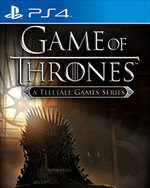 Game of Thrones: Episode One - Iron From Ice for PlayStation 4