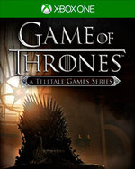 Game of Thrones: Episode One - Iron From Ice for Xbox One