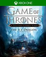 Game of Thrones: Episode Six - The Ice Dragon for Xbox One