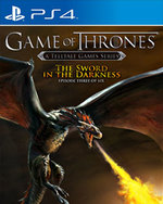 Game of Thrones: Episode Three - The Sword in the Darkness for PlayStation 4