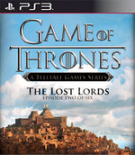 Game of Thrones: Episode Two - The Lost Lords for PlayStation 3