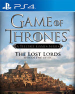 Game of Thrones: Episode Two - The Lost Lords for PlayStation 4