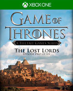 Game of Thrones: Episode Two - The Lost Lords for Xbox One