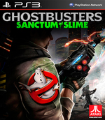 Ghostbusters: Sanctum of Slime for PlayStation 3