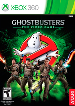 Ghostbusters: The Video Game for Xbox 360