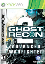 Tom Clancy's Ghost Recon: Advanced Warfighter 2 for Xbox 360