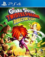 Giana Sisters: Twisted Dreams - Director's Cut for PlayStation 4