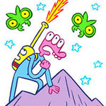 Glorkian Warrior for Android