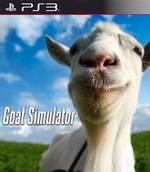 Goat Simulator for PlayStation 3