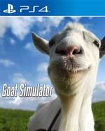 Goat Simulator for PlayStation 4