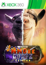 Goat Simulator: Mmore Goatz Edition for Xbox One