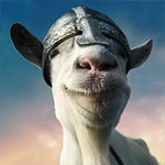 Goat Simulator MMO Simulator for Android
