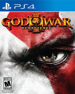 God of War III Remastered for PlayStation 4