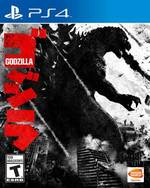 Godzilla for PlayStation 4